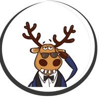 Логотип Подслушано в НГУЭУ