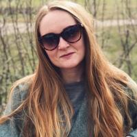 Татьяна Степанова фото со страницы ВКонтакте