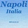 Италия-Неаполь  Italia-Napoli dal 12.01.10