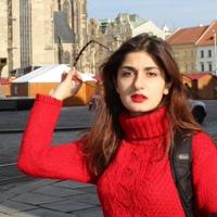 Личная фотография Inna Revazyan