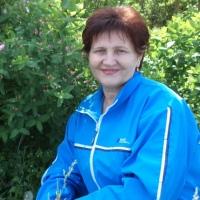 Фотография анкеты Людмилы Ярошевской-Лисицкой ВКонтакте