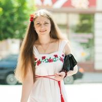 Личная фотография Мирославы Рябченко
