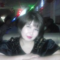Фотография Гульбарам Сугурбаевой ВКонтакте