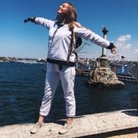 Личная фотография Златы Игнатьевой