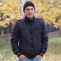 Фотография страницы Николая Усикова ВКонтакте