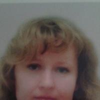 Фотография страницы Олеси Евстифеевой ВКонтакте