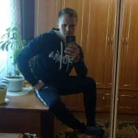 Фотография страницы Андрія ....... ВКонтакте