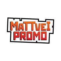 Логотип MATTVEI promo