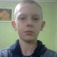 Фотография страницы Петро Антонюка ВКонтакте