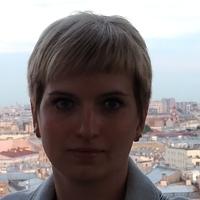 Личная фотография Анны Рубцовой