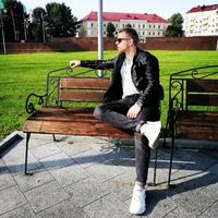 Личная фотография Никиты Федосеева