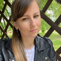 Личная фотография Евгении Чеботаревой