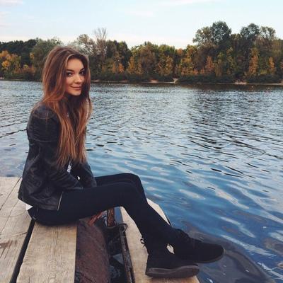 Елена Белоусова, Москва