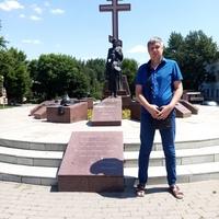 Фотография Юрия Власова ВКонтакте