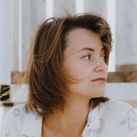 Личная фотография Юлии Сеньковой ВКонтакте