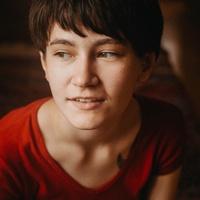 Фото Анастасии Южаниновой