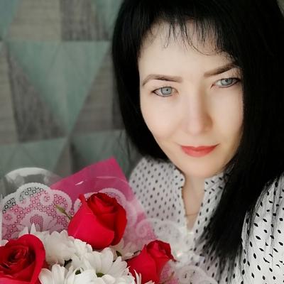Наталья Горьковская, Киров