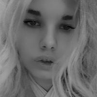 Личная фотография Анны Сабировой