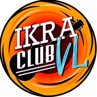 Логотип IKRA Club