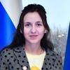 Юлия Скубаева