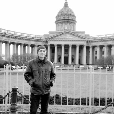 Артур Хачатуров, Санкт-Петербург