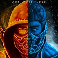 Mortal Kombat News | Just another WordPress.com weblog