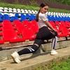 Екатерина Миришова