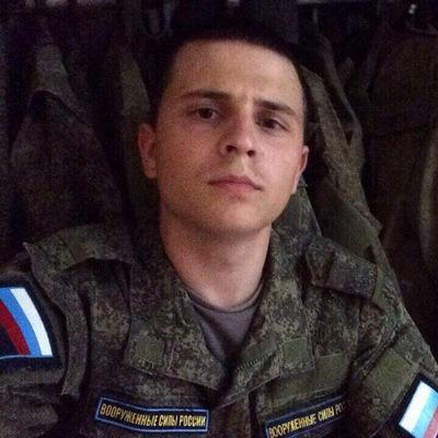 Сергей Гальченко