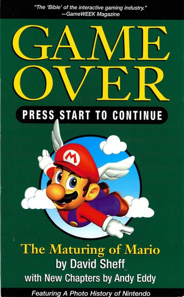 game over how nintendo conquered the world sheff d