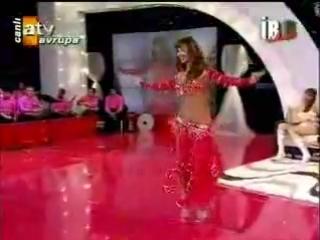 Turkish Belly Dance - Didem 5