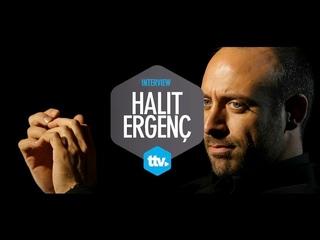 Interview Halit Ergenç, Turkish actor, star of 1001 Nights