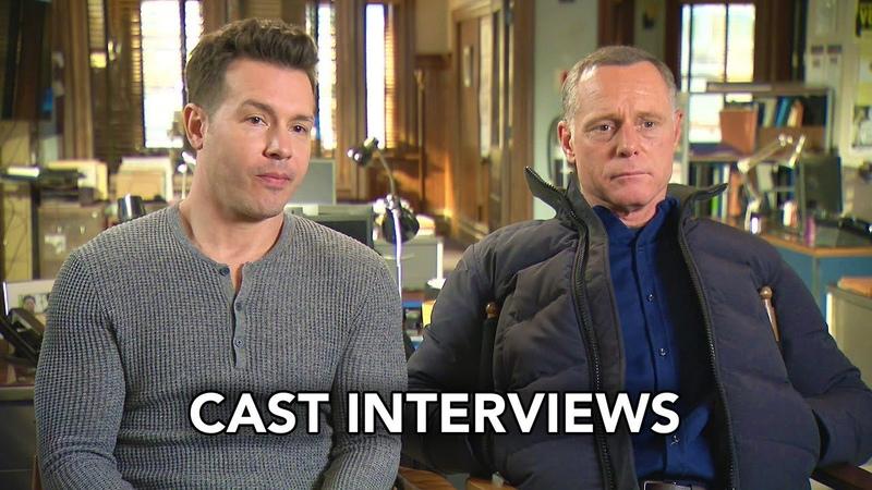 Chicago PD 100th Episode Cast Interviews HD