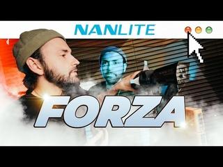 Чемпионский ВИДЕОСВЕТ! Компактный моноблок Nanlite FORZA 60B | СВЕТ ДЛЯ ВИДЕО