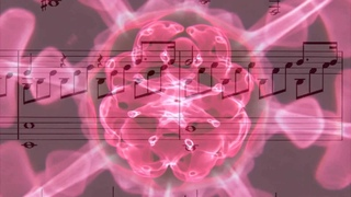 Moonlight Sonata Cymatics
