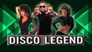 Disco Legends 80's HOT DISCO HITS Best Disco Songs Of All Time Super Disco Hits