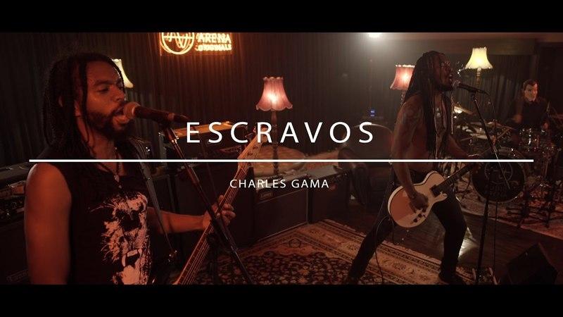 Project Black Pantera - Escravos (AudioArena Originals)