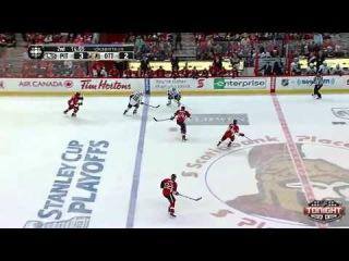 Pittsburgh Penguins vs Ottawa Senators (05/22/2013)