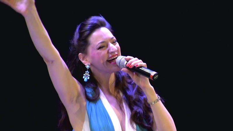 Молдавская песня Меланколие ( Melancolie ) - Славич Мороз и Юлия Моргоева ( Slavici Yulia )