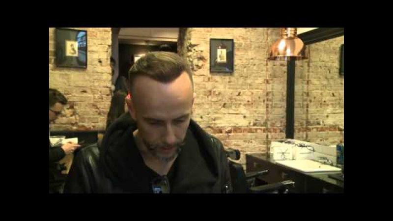 Adam 'Nergal' Darski o procesie o obrazę uczuć religijnych w 2010 roku
