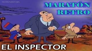 El Inspector TODA LA SERIE COMPLETA (Español Latino HD)