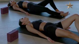 MODEL YOGA Second Chakra | Balance Energy Center