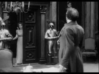 Gosta Berlings Saga - 1924, Greta Garbo - 1° longa metragem
