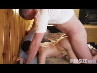 [fun size boys] austin and big ryan, chapter 2 – big ryan's apartment