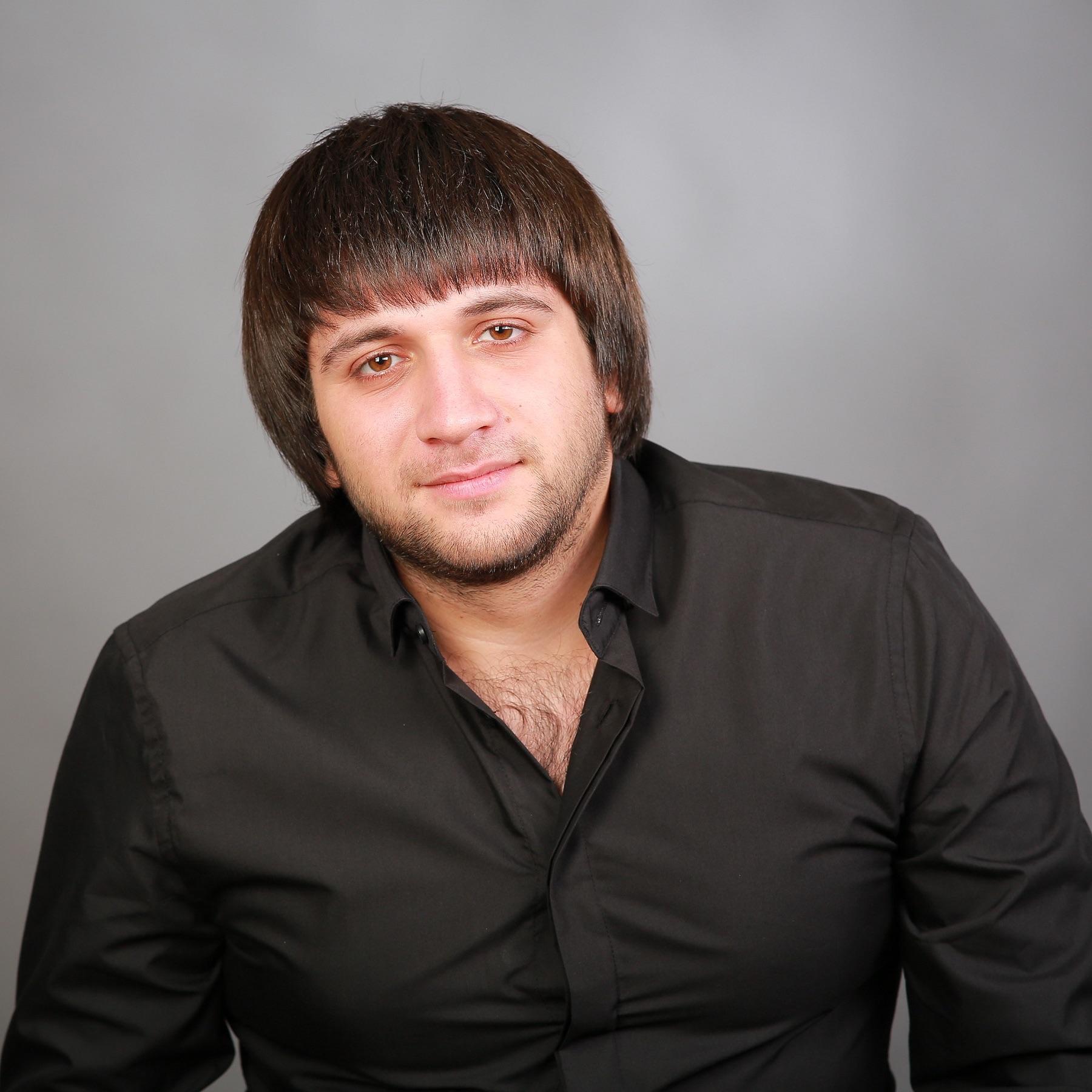 Эльбрус Джанмирзоев album Сборник