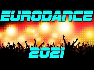 (EURODANCE 2021) RODRI EUROMANIAKO MIX - BEST EURODANCE 2021