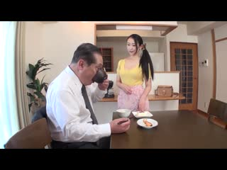 Mori Hotaru - S******g With My Little Brother's Wife III