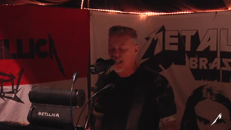 Metallica Atlas Rise Official Music Video