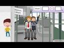 Видеоурок по русскому языку Разделительные знаки препинания в сложносочиненных предложениях