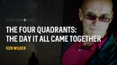 Ken Wilber The Day The Four Quadrants Came Together