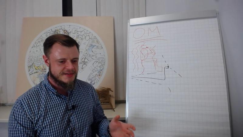 Варганная Йога Трансформация тела и сознания
